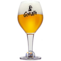 Goliath Glass - Glasses -