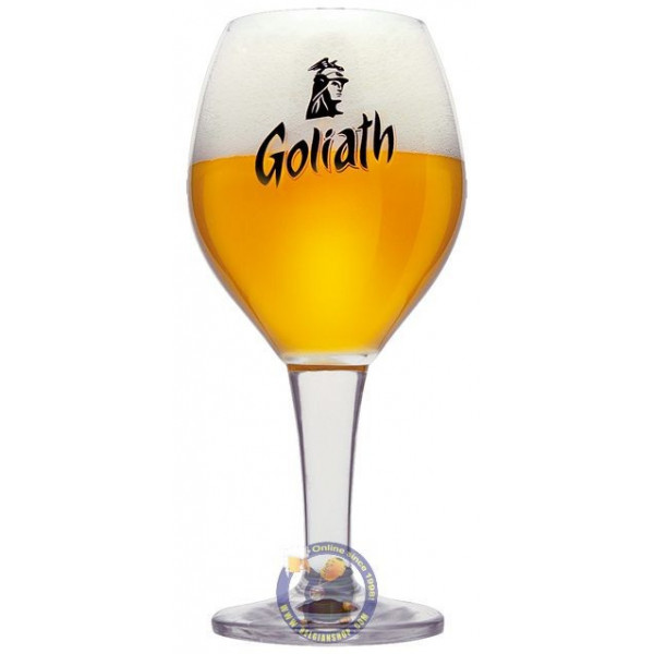 Buy-Achat-Purchase - Goliath Glass - Glasses -