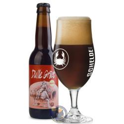 Buy-Achat-Purchase - Scheldebrouwerij Dulle Griet 6.5° -1/3L - Special beers -