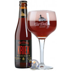 Ter Dolen Kriek 4.5° - 1/3L - Geuze Lambic Fruits -