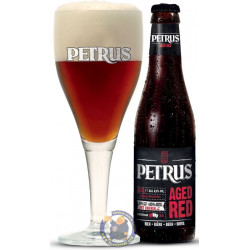 Buy-Achat-Purchase - Petrus Aged Red 8.5° - 1/3L - Flanders Red -