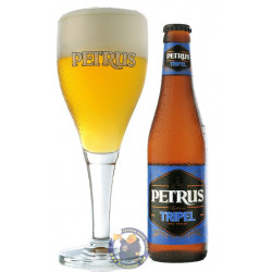 Buy-Achat-Purchase - Petrus Gouden Triple 7.5° - 1/3L - Special beers -