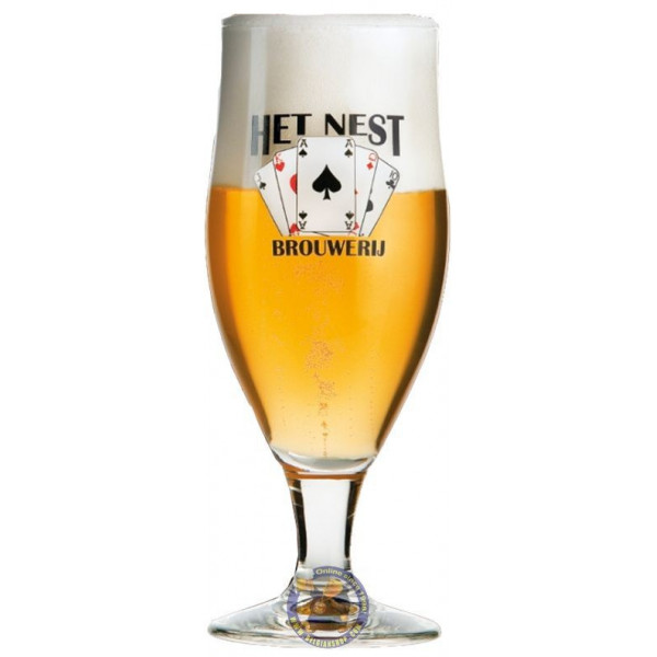 Buy-Achat-Purchase - Het Nest Glass - Glasses -