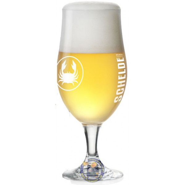 Buy-Achat-Purchase - Schelde Brouwerij Glass - Glasses -