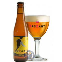 Wolf Trezart 7.2° - 1/3L - Special beers -