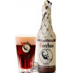 Buy-Achat-Purchase - Bacchus Oud Flemish Bruin 4.5°-37,5cl - Flanders Red -