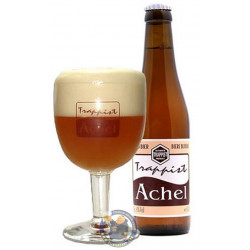 Achel Blond 8° - 33cl - Abbey beers -