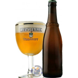 Buy-Achat-Purchase - Westvleteren Blond 6° - 33 Cl - Trappist beers -