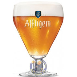 Affligem Glass New - Glasses -