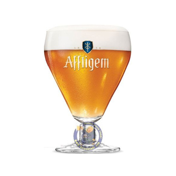Buy-Achat-Purchase - Affligem Glass New - Glasses -