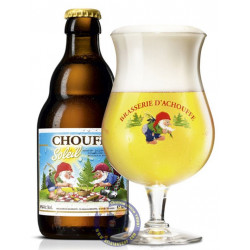Buy-Achat-Purchase - Chouffe Soleil 6° - 1/3L - Special beers -