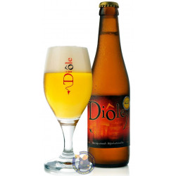 Diôle Blonde 6.5° - 1/3L - Special beers -