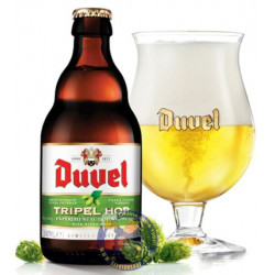 Buy-Achat-Purchase - Duvel Tripel Hop 9,5° - Special beers -