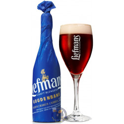 Buy-Achat-Purchase - Liefmans Goudenband 8°- 3/4L - Flanders Red -