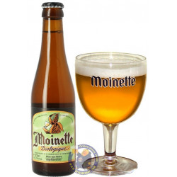 Buy-Achat-Purchase - Abbaye Moinette Bio 7.5°-1/4L - Season beers -