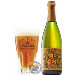 Buy-Achat-Purchase - Lindemans Gueuze Cuvée René 3/4L - Geuze Lambic Fruits -