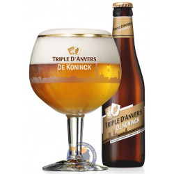 Buy-Achat-Purchase - Triple d'Anvers 8° - 1/3L - Special beers -