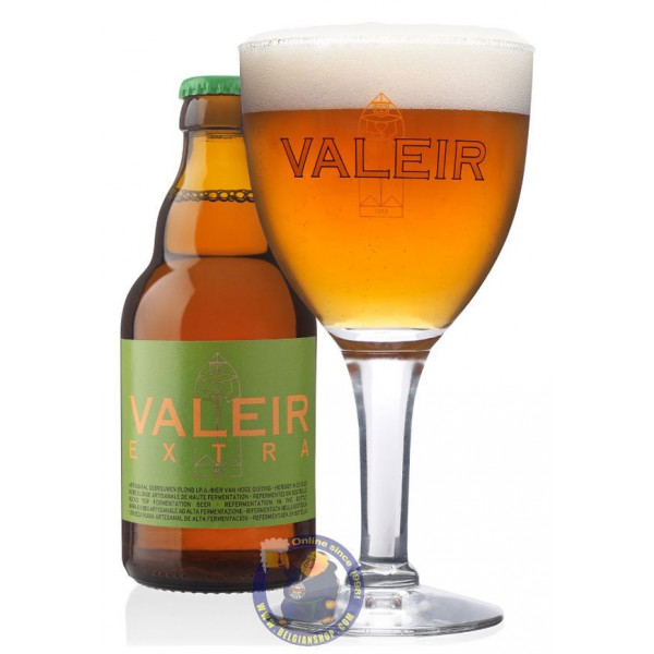 Buy-Achat-Purchase - Valeir Extra 6,5° - 1/3L - Special beers -