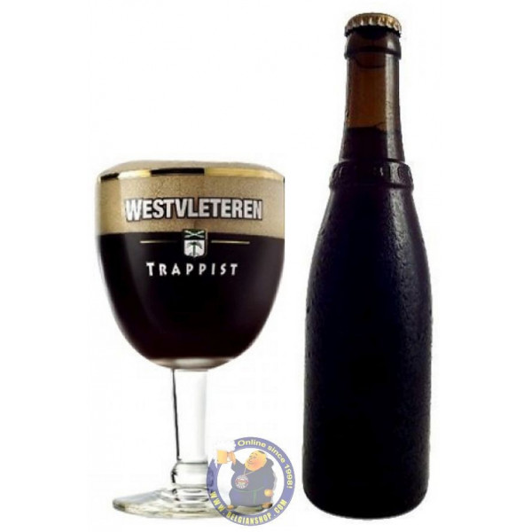 Buy-Achat-Purchase - Westvleteren 12° (XII) -1/3L - Abbey beers -