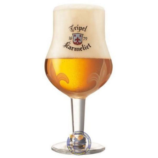 Karmeliet Glass - Glasses -