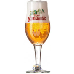 Kanunnik Glass - Glasses -