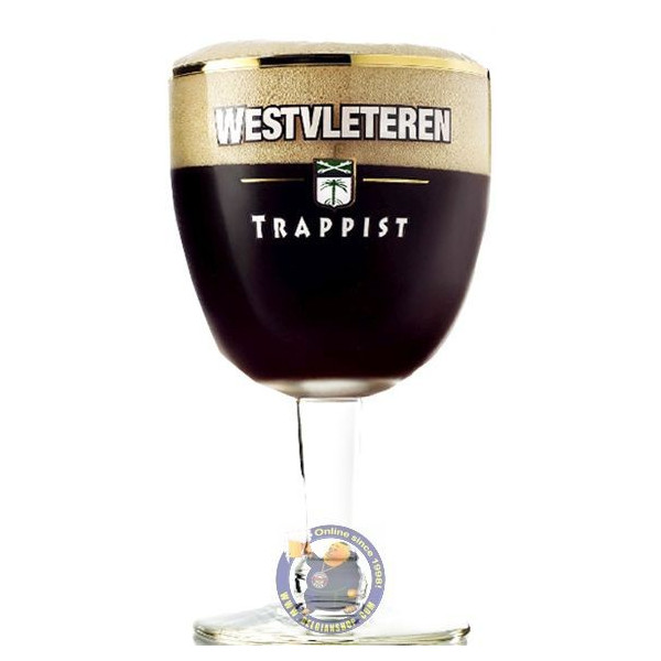 Westvleteren Glass - Glasses -
