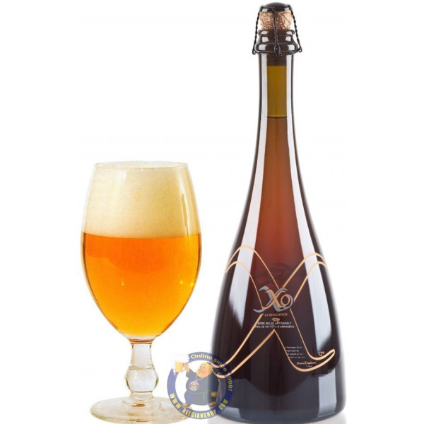 Buy-Achat-Purchase - La Binchoise XO 12° - 3/4L - Special beers -