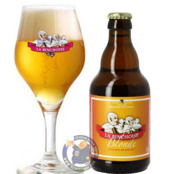Buy-Achat-Purchase - Binchoise blond 6.5°-1/3L - Special beers -