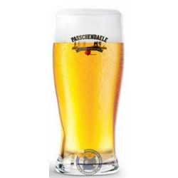 Passchendaele Glass - Glasses -