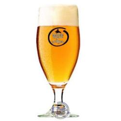 Brasserie de Bastogne Glass - Glasses -