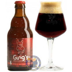 Buy-Achat-Purchase - Ging's La Brune 8.5° - 1/3L - Special beers -