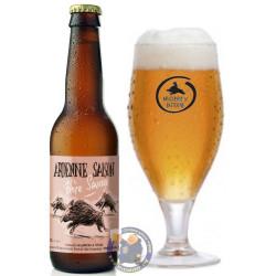 Ardenne Saison 5.5° - 1/3L - Season beers -