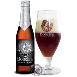 Buy-Achat-Purchase - Bobeline Black Label 8.5 - 1/3L - Special beers -