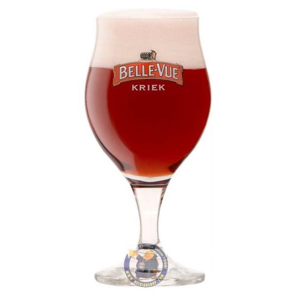 Buy-Achat-Purchase - Belle-Vue Kriek Glass - Glasses -