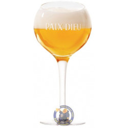 Paix Dieu Glass - Glasses -