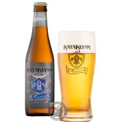Buy-Achat-Purchase - Eutropius Kataklysm St. Tabarnak 6.66° - 1/3L - Special beers -