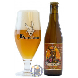 Buy-Achat-Purchase - Dunekeun Blond 6.2° - 1/3L - Special beers -