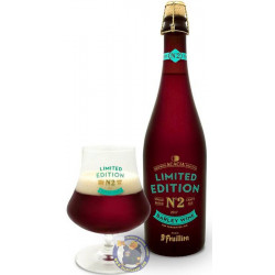 Buy-Achat-Purchase - St Feuillien Limited Edition N°2 - 11° - 3/4L - Special beers -