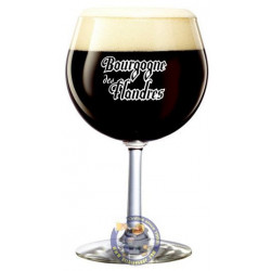 Bourgogne des Flandres Glass - Glasses -