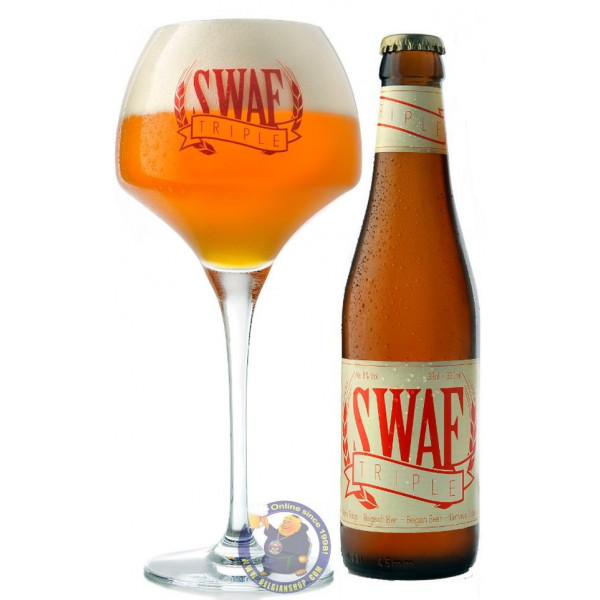 Buy-Achat-Purchase - Silly Swaf 8° - 1/3L - Special beers -
