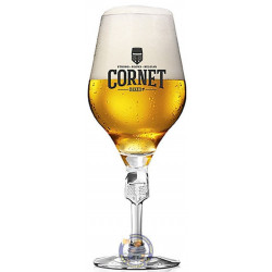 Cornet Oaked Glass - Glasses -