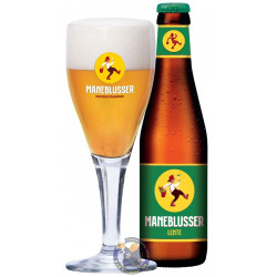 Buy-Achat-Purchase - Maneblusser Lente 6.5° - 1/3L - Special beers -