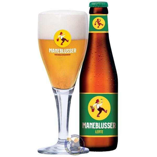 Buy-Achat-Purchase - Maneblusser Lente 6.5° - 1/3L - Special beers -