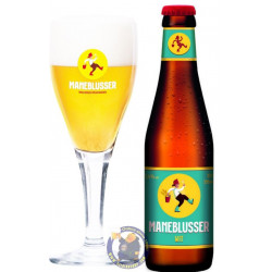 Buy-Achat-Purchase - Maneblusser Wit 5.4° - 1/3L - White beers -