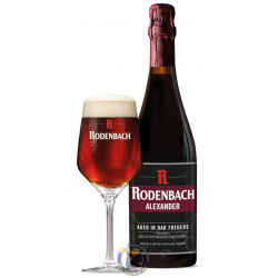 Buy-Achat-Purchase - RODENBACH Alexander 5.6° - 3/4L - Flanders Red -