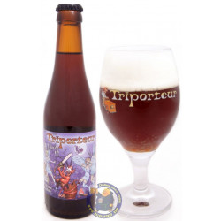 Buy-Achat-Purchase - Triporteur Full Moon 12 10,2° - 1/3L - Special beers -