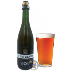 HORAL's Oude Geuze Megablend 2017 - Home -
