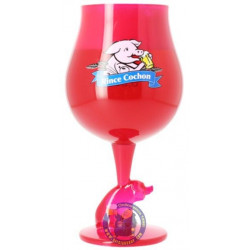 Rince Cochon RED Glass - Glasses -