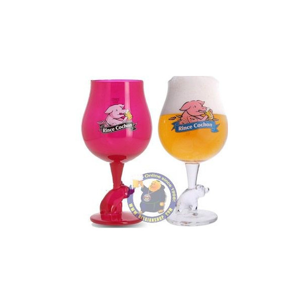 Buy-Achat-Purchase - Rince Cochon DUO Glass - Glasses -