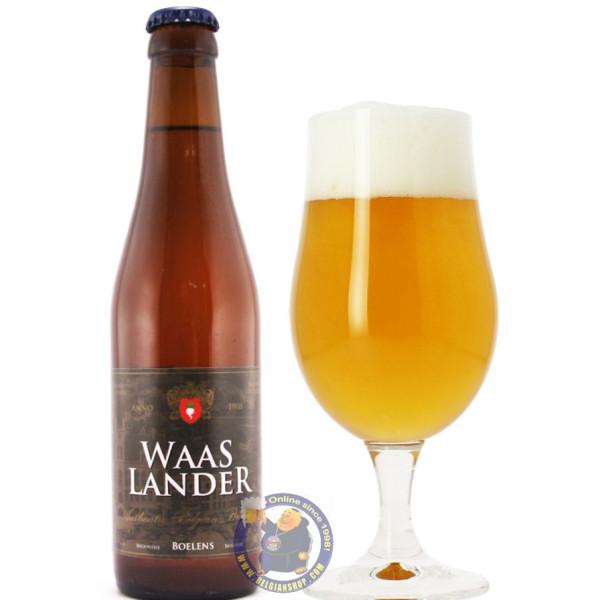 Buy-Achat-Purchase - Boelens Waaslander 6° - 1/3L - Special beers -